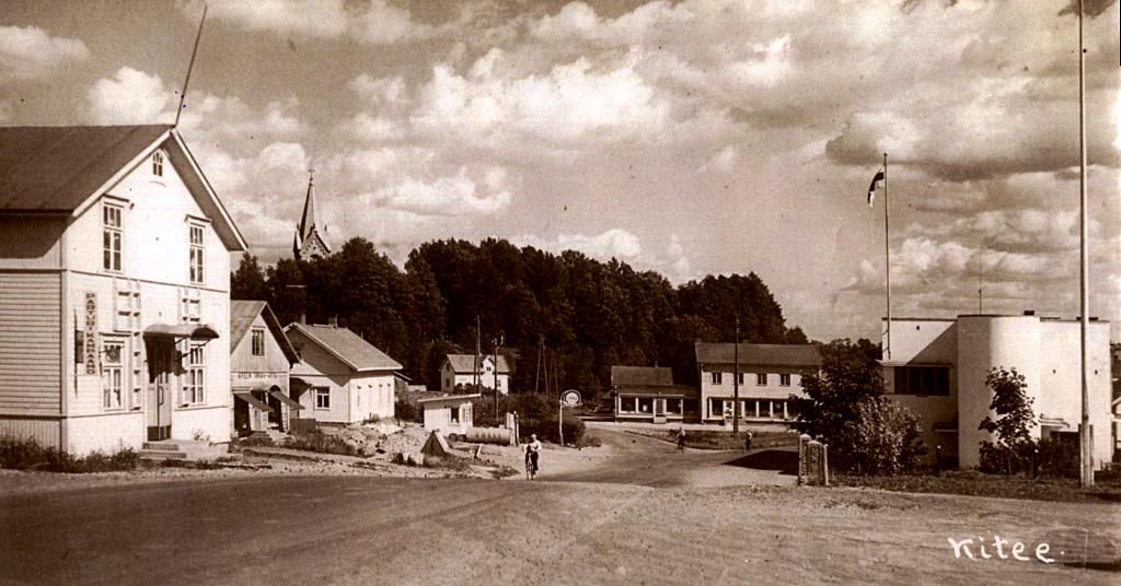 Kitee kk 1950-l0001