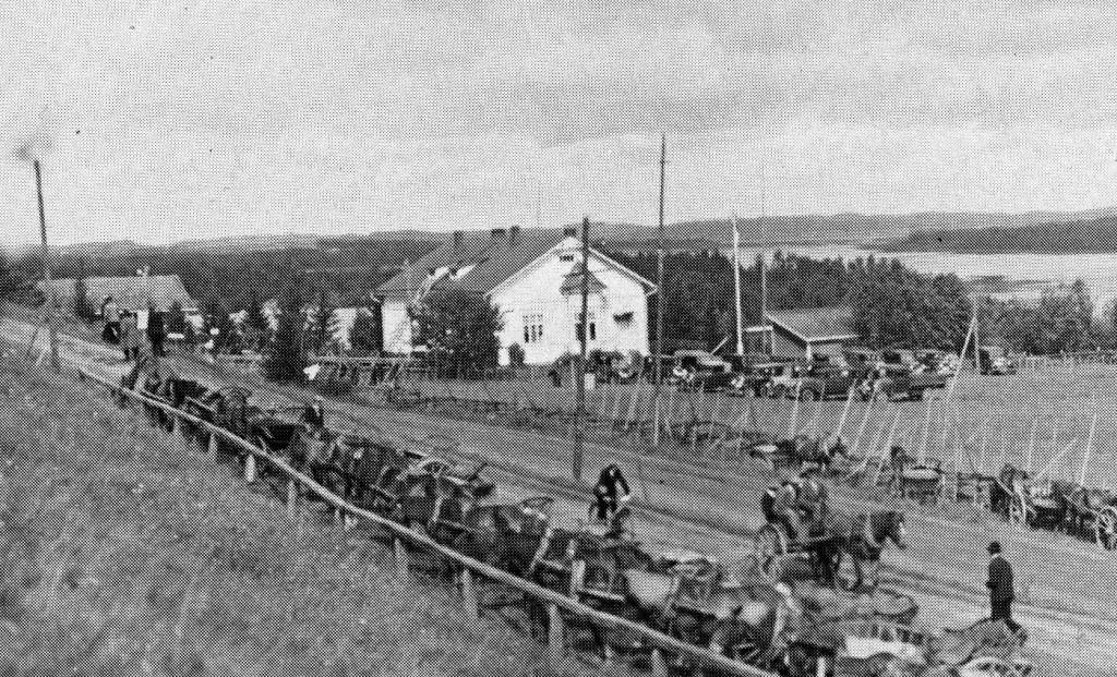 Apteekki 1932
