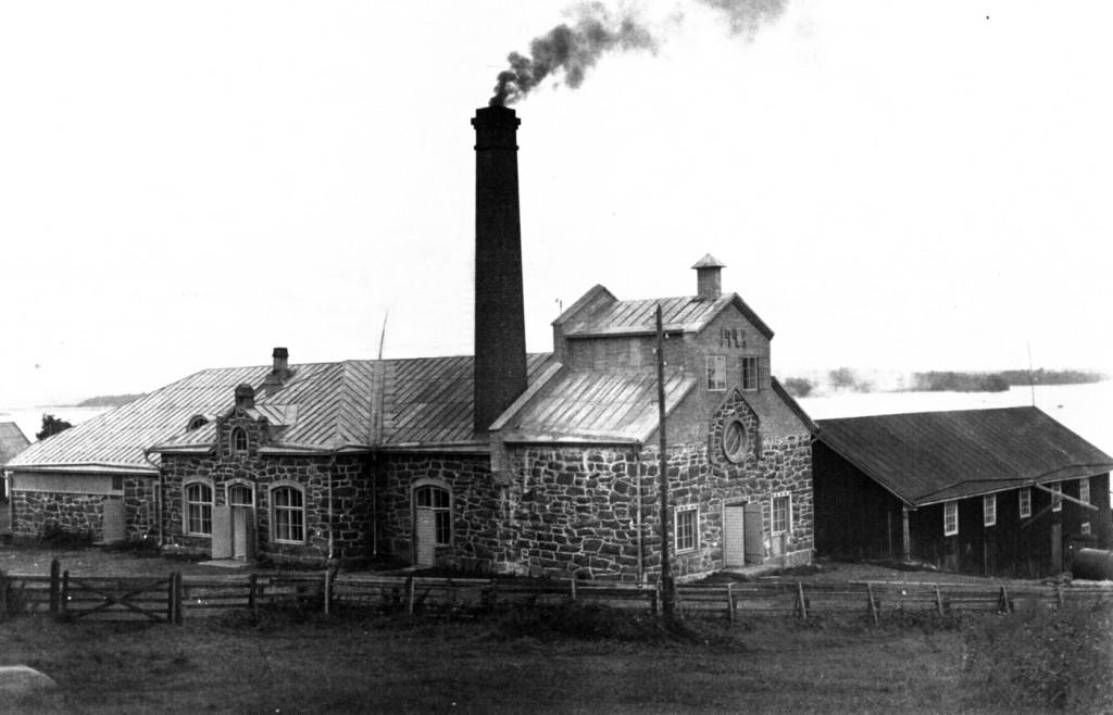 Meijeri, 1930-luku