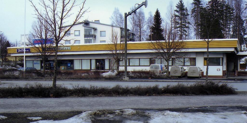 Televirmin talo 2000-luvulla