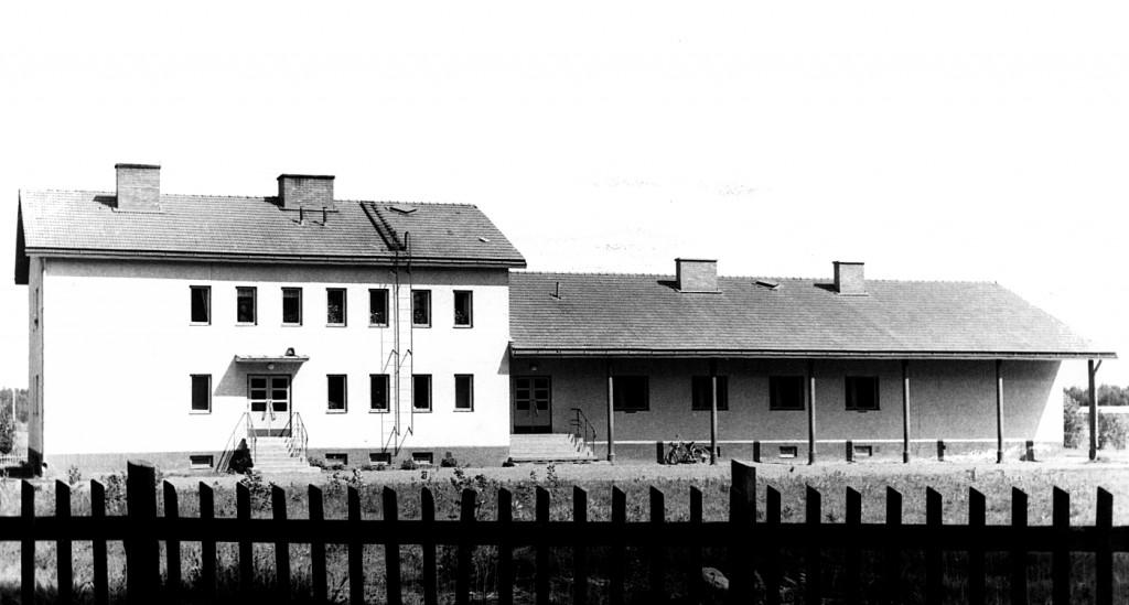 Kontiolan koulu