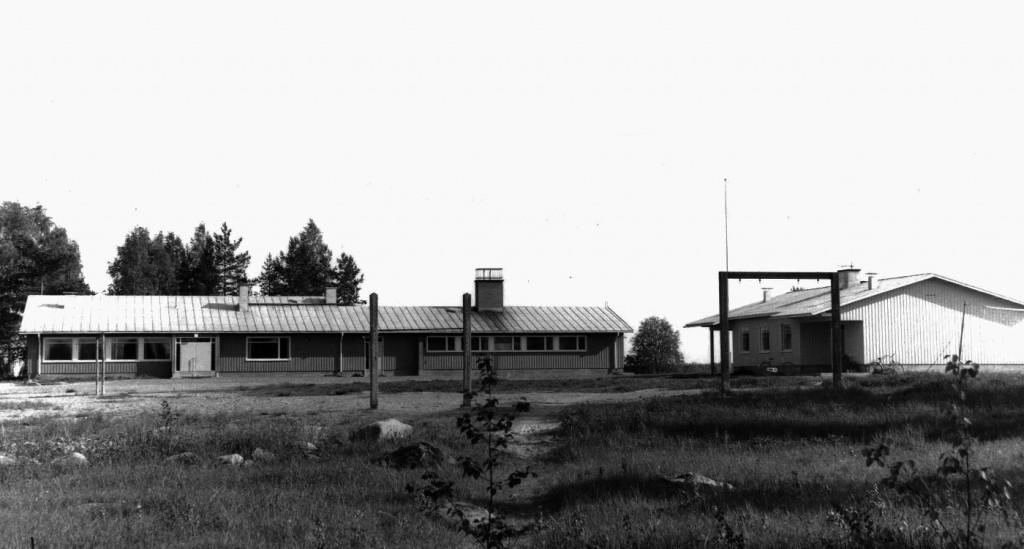 Leinovaaran koulu