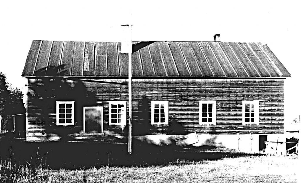 Heinsyrjän koulu