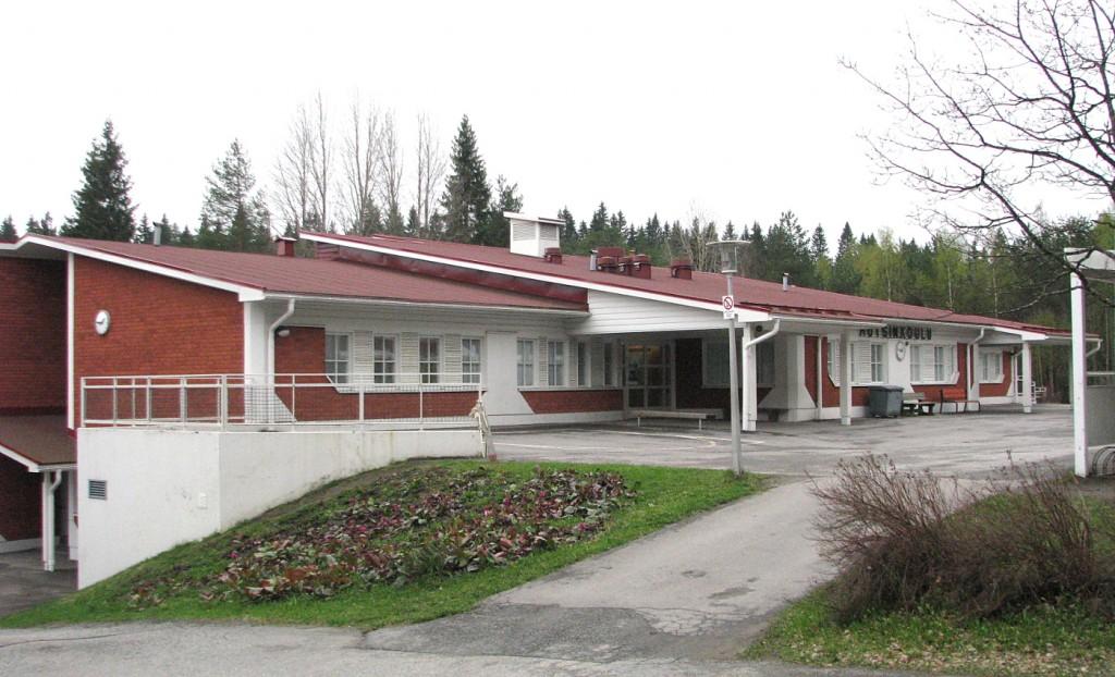 Hutsin koulu