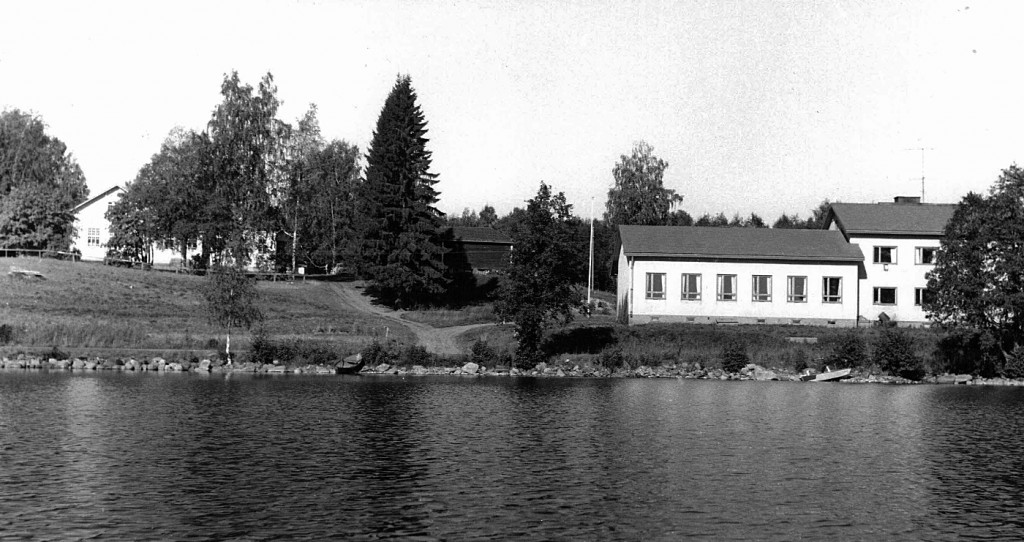 Potoskavaaran koulu
