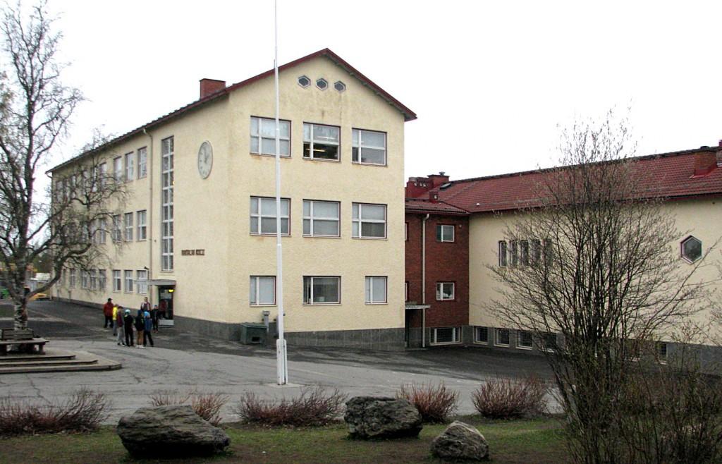 Rantalan koulu