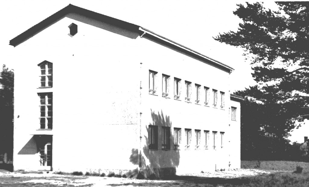 Ruppovaaran koulu