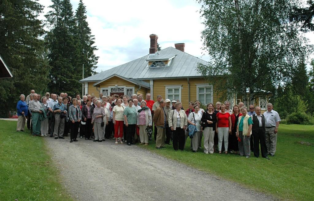 Kesäretki2007