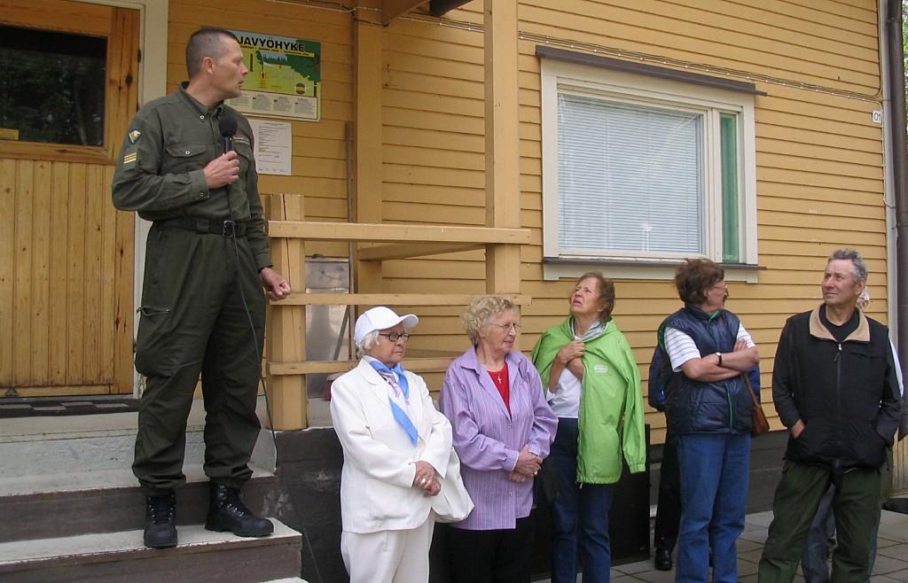 Kesäretki2008