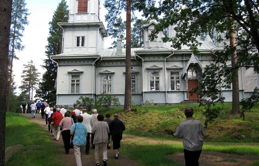Kesäretki2009