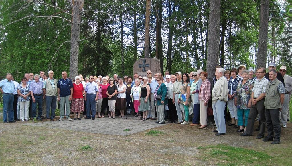 Kesäretki2014